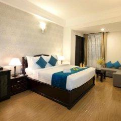 Sunrise Central Hotel 3* Стандартный номер с различными типами кроватей фото 3