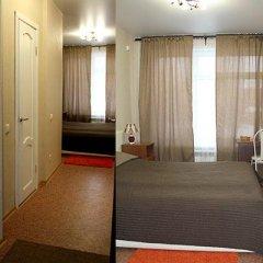 Мини-отель Прайм 3* Номер Эконом разные типы кроватей фото 8