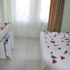 Отель Miranda Moral Beach Кемер комната для гостей фото 2