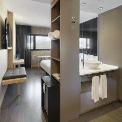Отель AC Hotel Sants by Marriott Испания, Барселона - отзывы, цены и фото номеров - забронировать отель AC Hotel Sants by Marriott онлайн удобства в номере фото 2