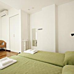 Отель A Casa di Papà Италия, Рим - отзывы, цены и фото номеров - забронировать отель A Casa di Papà онлайн комната для гостей фото 2