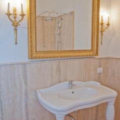 Отель Villa Strampelli 3* Стандартный номер с различными типами кроватей фото 7