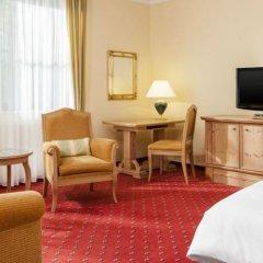 Отель Sheraton Airport комната для гостей фото 5