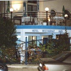 Andi Hotel 2* Стандартный номер с различными типами кроватей фото 18
