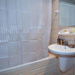 Отель Marina Pinnacle ванная фото 2