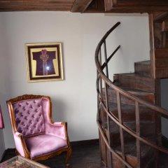 Murat Bey Konağı Hotel Турция, Анкара - отзывы, цены и фото номеров - забронировать отель Murat Bey Konağı Hotel онлайн комната для гостей фото 4