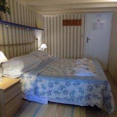 Отель Soggiorno Pitti 3* Стандартный номер с 2 отдельными кроватями (общая ванная комната) фото 2