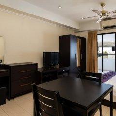 The Classroom Hotel 2* Апартаменты с различными типами кроватей фото 9