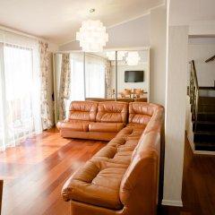 Гостиница Коляда 3* Семейный люкс с двуспальной кроватью фото 4