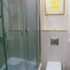 Отель Narodowy Apartament Варшава ванная