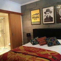 Отель Casa Che комната для гостей фото 3