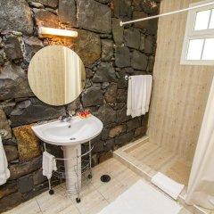Отель Casas Da Quinta Машику ванная