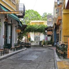 Отель Andronis Athens Греция, Афины - 1 отзыв об отеле, цены и фото номеров - забронировать отель Andronis Athens онлайн фото 6