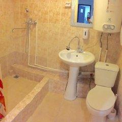 Park Hotel ванная