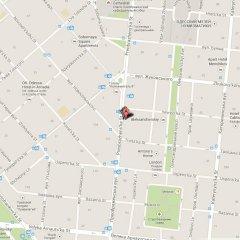 Апартаменты Современные апартаменты в центре города Одесса спортивное сооружение