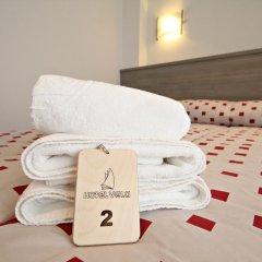 Отель La Carabela Испания, Курорт Росес - отзывы, цены и фото номеров - забронировать отель La Carabela онлайн ванная