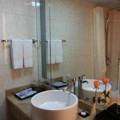Отель Long Hai 4* Стандартный номер фото 4