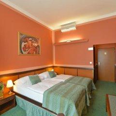 Отель Hastal Old Town 4* Стандартный номер фото 17