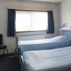 Отель Botel 3* Стандартный номер с двуспальной кроватью фото 5