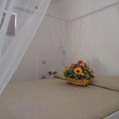 Отель Villa Dafne 2* Стандартный номер фото 19