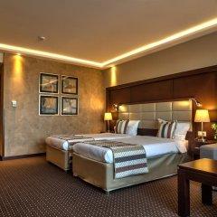 Hotel Imperial 4* Номер Делюкс с двуспальной кроватью