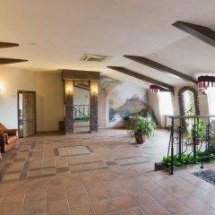 Гостиница Камелот интерьер отеля фото 2