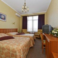 Hotel Dnipro 4* Номер категории Эконом с различными типами кроватей фото 5