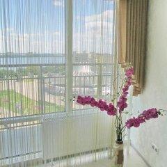 Мост Сити Апарт Отель 3* Апартаменты фото 41