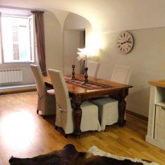 Апартаменты DormiRoma Apartments Piazza Navona - Victoria Suite удобства в номере