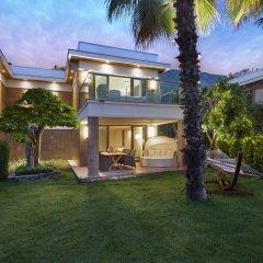 Nirvana Lagoon Villas Suites & Spa 5* Вилла с различными типами кроватей фото 23