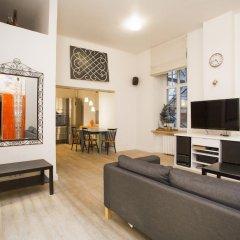 Отель Cool & Cozy Central Warsaw Польша, Варшава - отзывы, цены и фото номеров - забронировать отель Cool & Cozy Central Warsaw онлайн комната для гостей фото 2