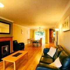 Отель Bunratty West Holiday Homes комната для гостей