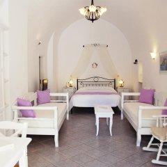 Reverie Santorini Hotel комната для гостей фото 3
