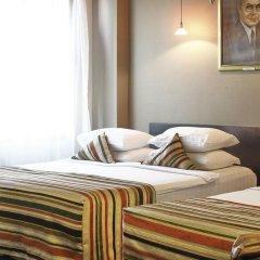 Design Hotel Mr President 4* Стандартный номер с различными типами кроватей фото 4