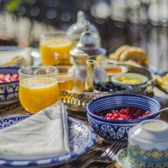 Отель Riad Sidi Fatah Марокко, Рабат - отзывы, цены и фото номеров - забронировать отель Riad Sidi Fatah онлайн питание фото 2