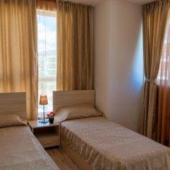Отель Vanilla Garden Apartcomplex Болгария, Солнечный берег - отзывы, цены и фото номеров - забронировать отель Vanilla Garden Apartcomplex онлайн комната для гостей фото 5