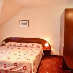 Club Hotel Martin 4* Семейный люкс с двуспальной кроватью фото 5