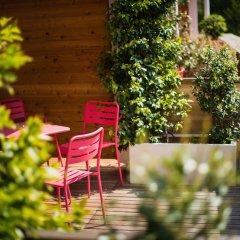 Design Hotel Tyrol Парчинес фото 3