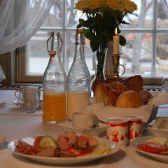 Отель Gamlebyen Hotell- Fredrikstad питание фото 3