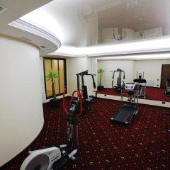 Отель Элегант(Цахкадзор) фитнесс-зал фото 3