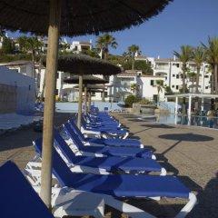 TRH Tirant Playa Beach Hotel фото 13