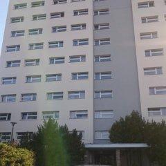 Отель Jowisz Польша, Познань - отзывы, цены и фото номеров - забронировать отель Jowisz онлайн парковка