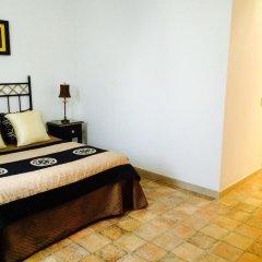 Отель 5 Soles Hostal Rural Gastronomico Стандартный номер с различными типами кроватей фото 6