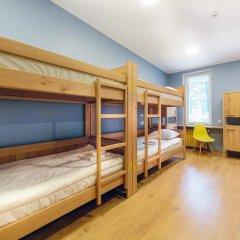 Хостел Пятница Стандартный номер с различными типами кроватей фото 4