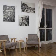 Отель White Podwale 19 Варшава комната для гостей фото 2