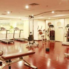 Grand Concordia Hotel фитнесс-зал фото 2
