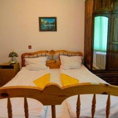 Отель Topuzovi Guest House Стандартный номер фото 5