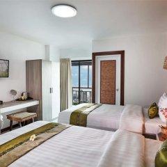 Отель Wattana Place 3* Номер Делюкс с 2 отдельными кроватями фото 13