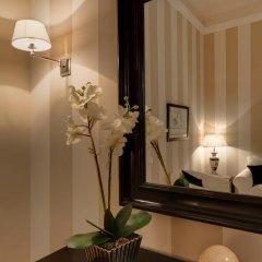 Отель Palazzo Branchi Студия Делюкс с различными типами кроватей фото 9