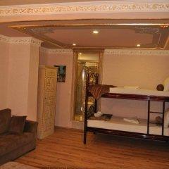 Kaftan Hotel 3* Стандартный номер с различными типами кроватей фото 5